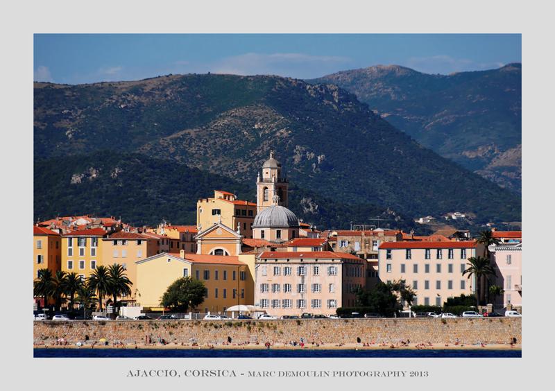 Corsica, Ajaccio 3