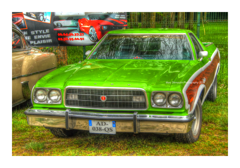 Cars HDR 117