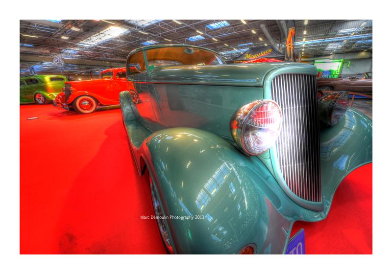 Cars HDR 118