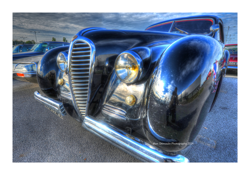 Cars HDR 127
