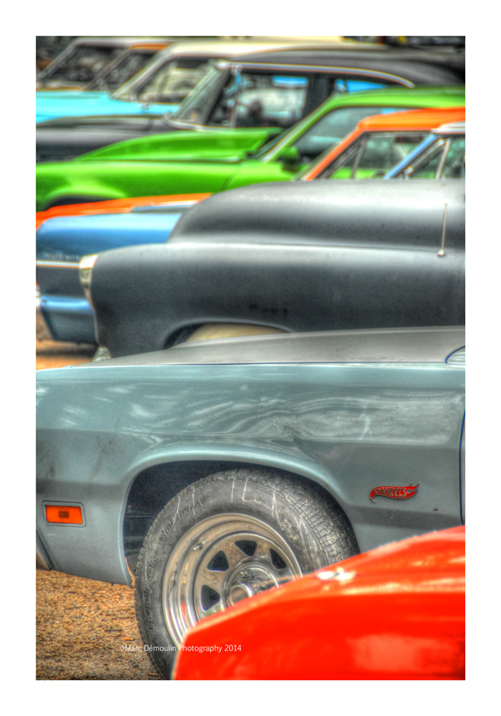 Cars HDR 128