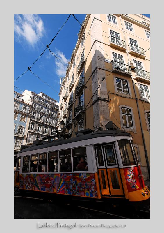 Portugal - Lisboa 11
