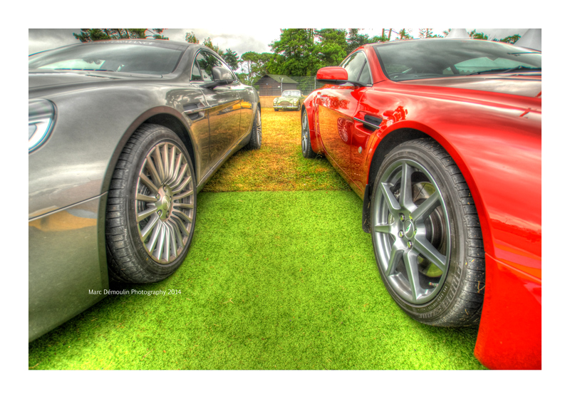 Cars HDR 129