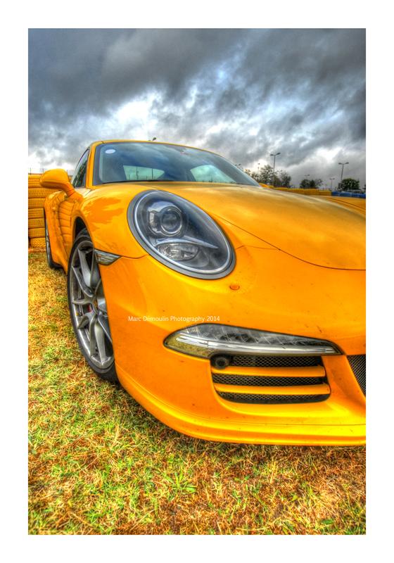 Cars HDR 133