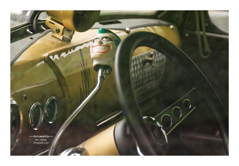 Automobilia 4