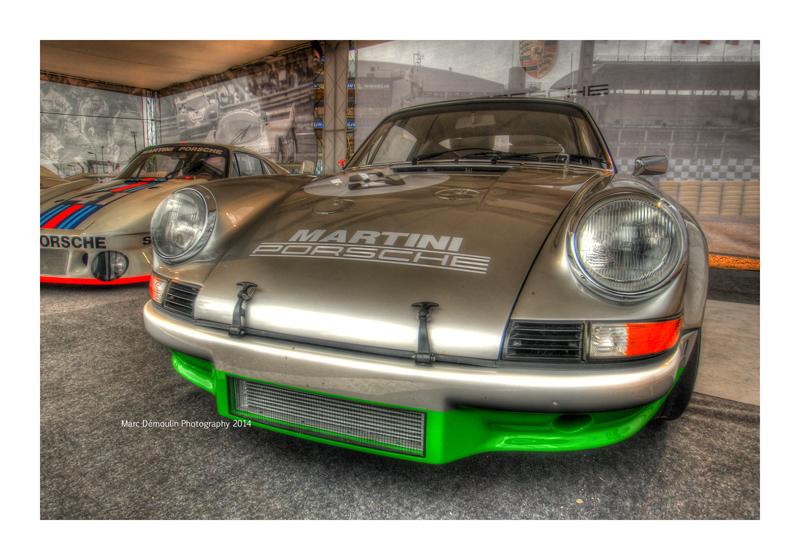 Porsche 911 - 14
