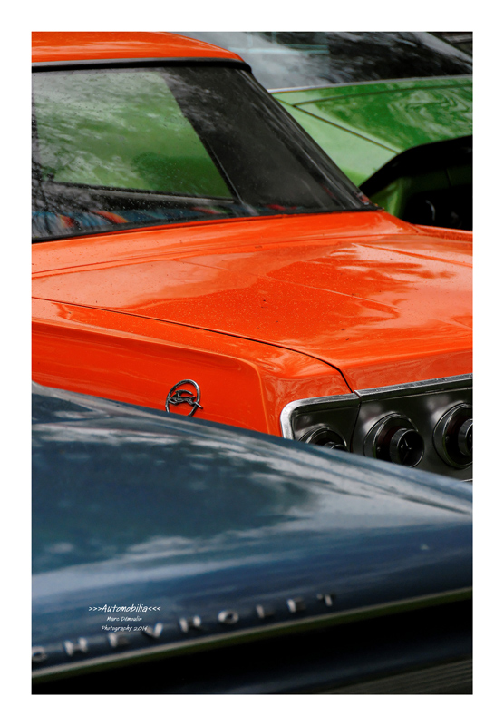 Automobilia 8