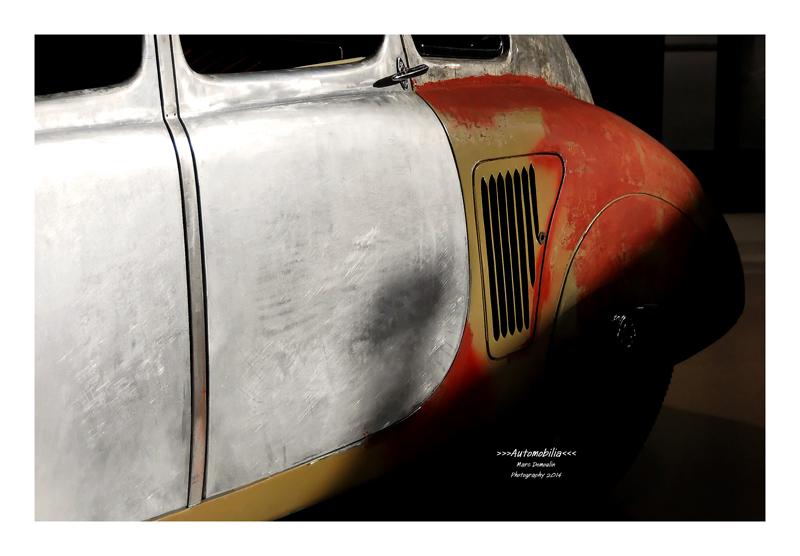 Automobilia 11