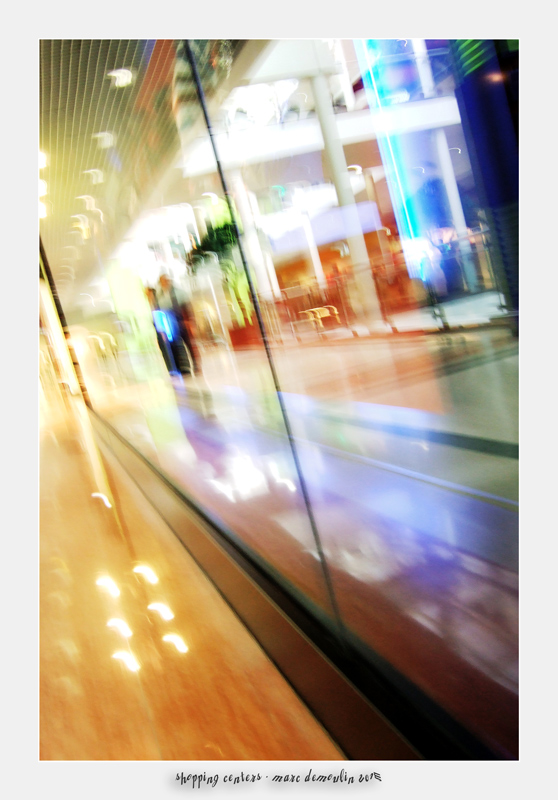 Shopping centers 172