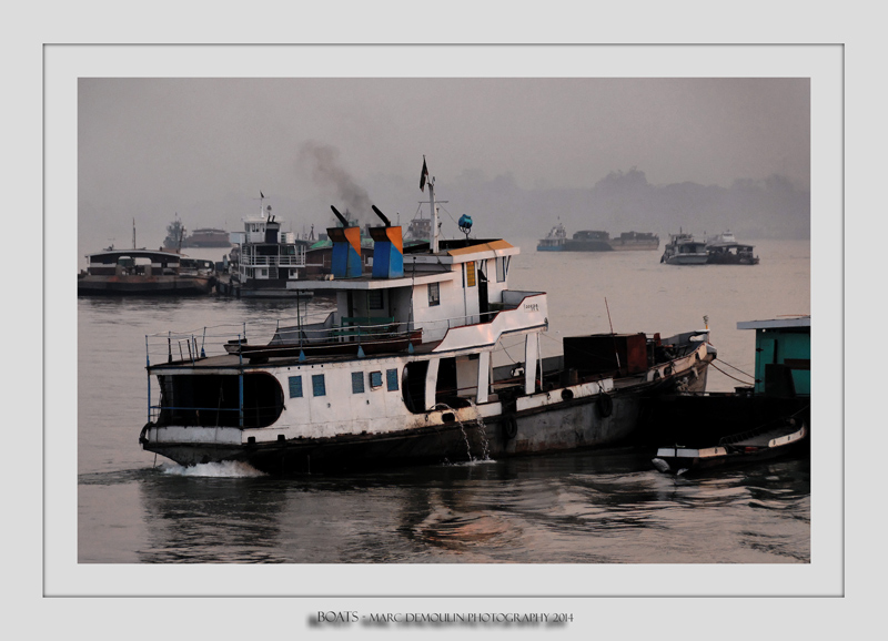 Boats 94 (Mandalay)