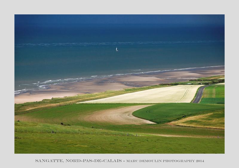 Nord-Pas-de-Calais, Sangatte