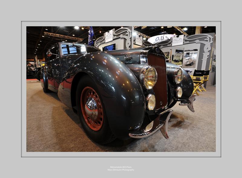 Retromobile 2015 - 1