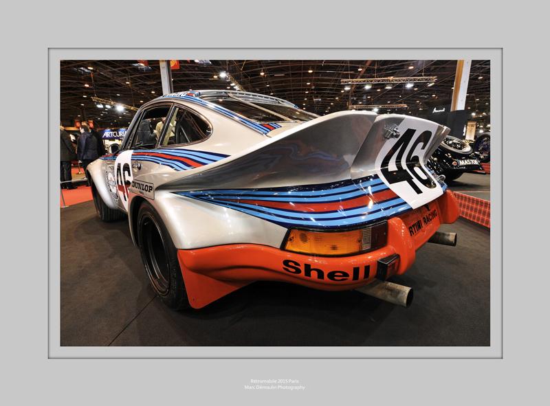Retromobile 2015 - 3