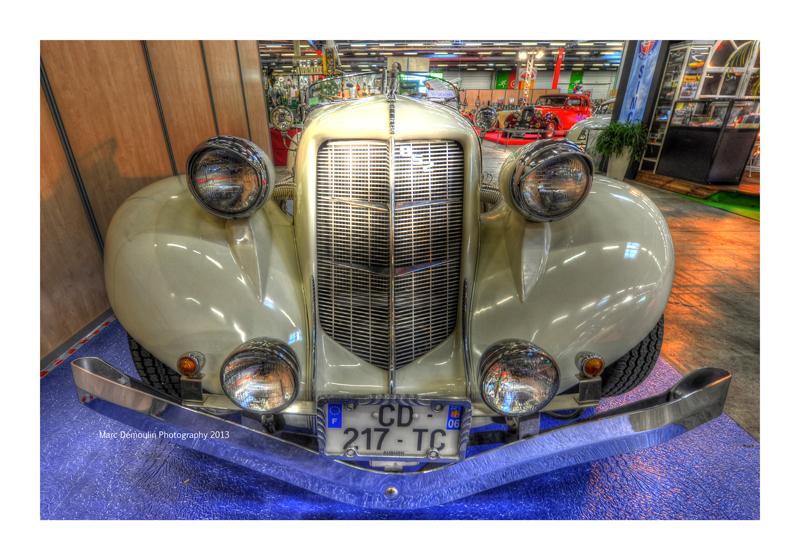 Cars HDR 151