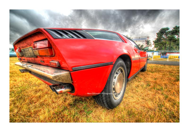 Cars HDR 153