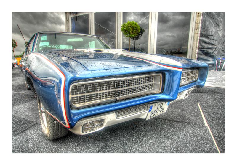 Cars HDR 166