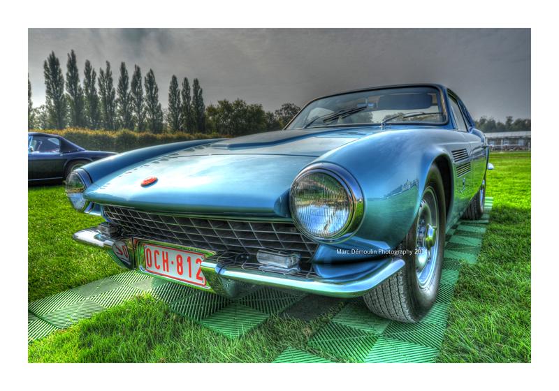 Cars HDR 175