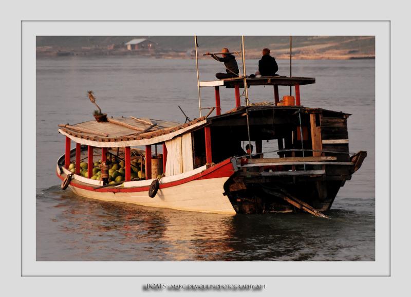 Boats 101 (Mandalay)