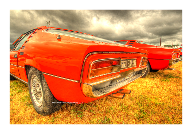 Cars HDR 182
