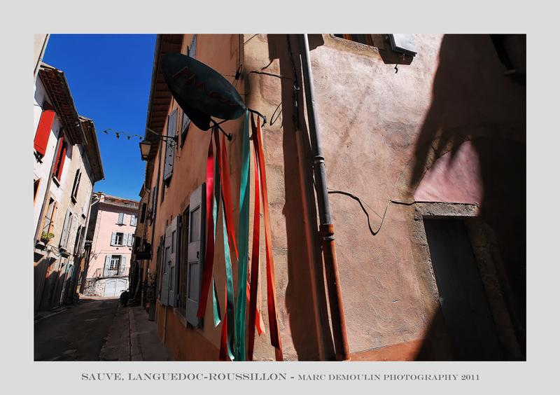 Languedoc-Roussillon, Sauve