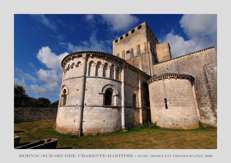 Charente-Maritime, Mornac-sur-Seudre 2