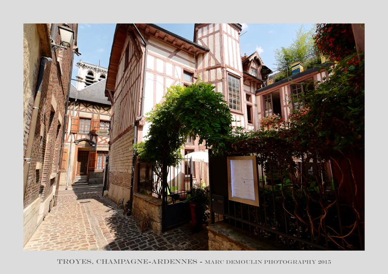 Champagne-Ardennes, Troyes 5