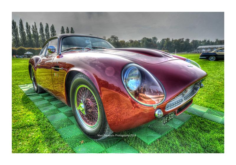 Cars HDR 198