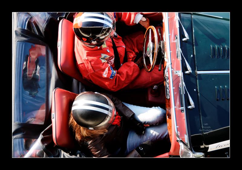 Les Grandes Heures Automobiles 2015 - 16