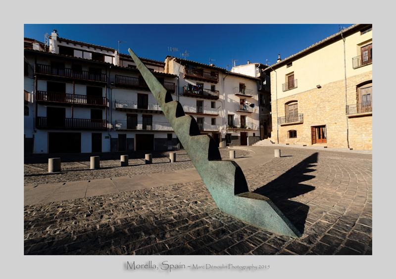 Spain - Morella