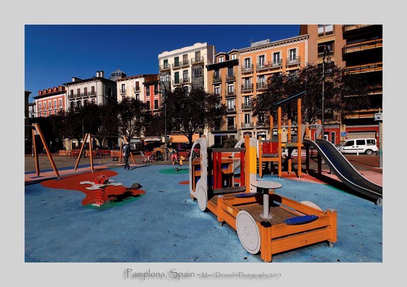 Spain - Pamplona 1