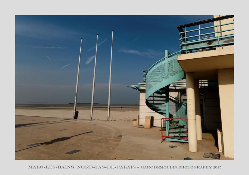 Nord-Pas-de-Calais, Malo-les-Bains 2