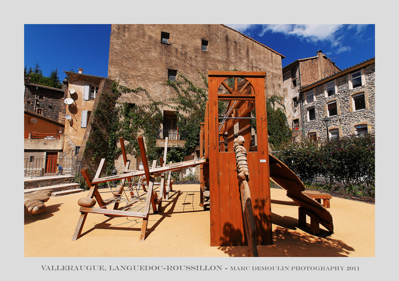 Languedoc-Roussillon, Valleraugue 2