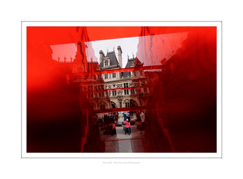 Cop 21 Arche de Noe - Hotel de Ville 5