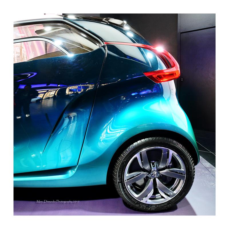 Various Automobile 2015 - 48