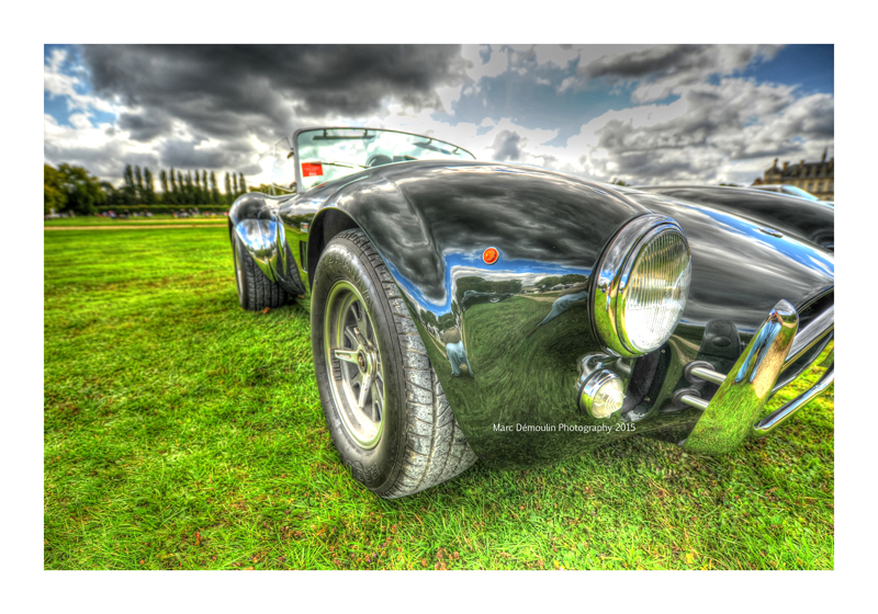Cars HDR 202