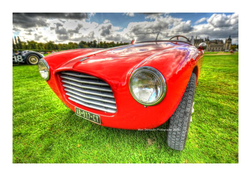 Cars HDR 207