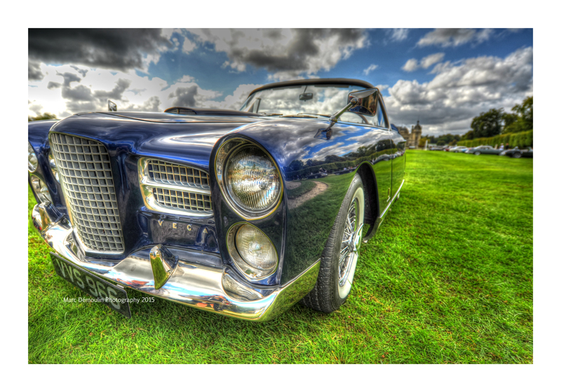 Cars HDR 208
