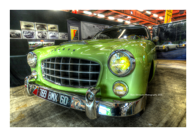 Cars HDR 210
