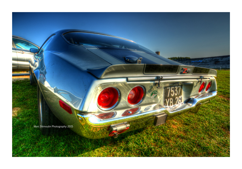 Cars HDR 211