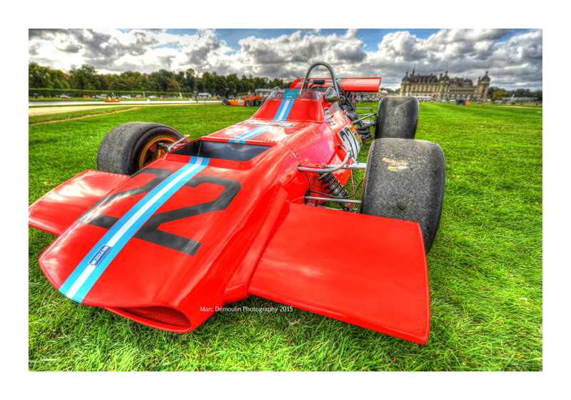 Cars HDR 215