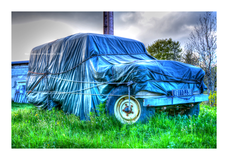 Cars HDR 216