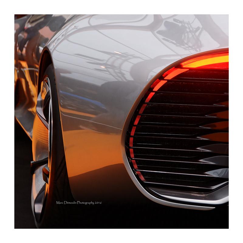 Various Automobile 2016 - 1