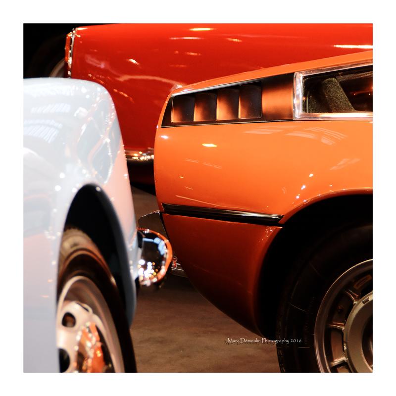 Various Automobile 2016 - 8