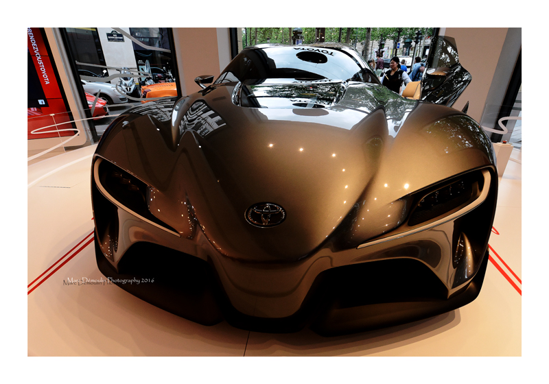 Various Automobile 2016 - 20