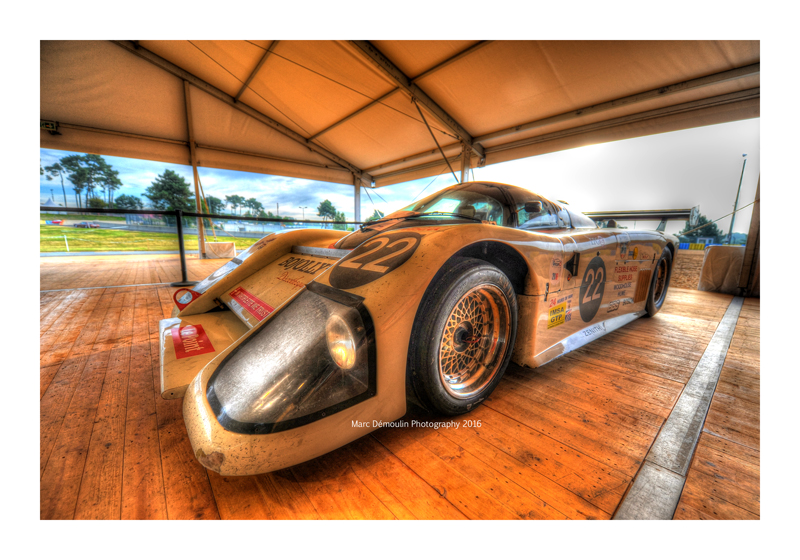 Cars HDR 230