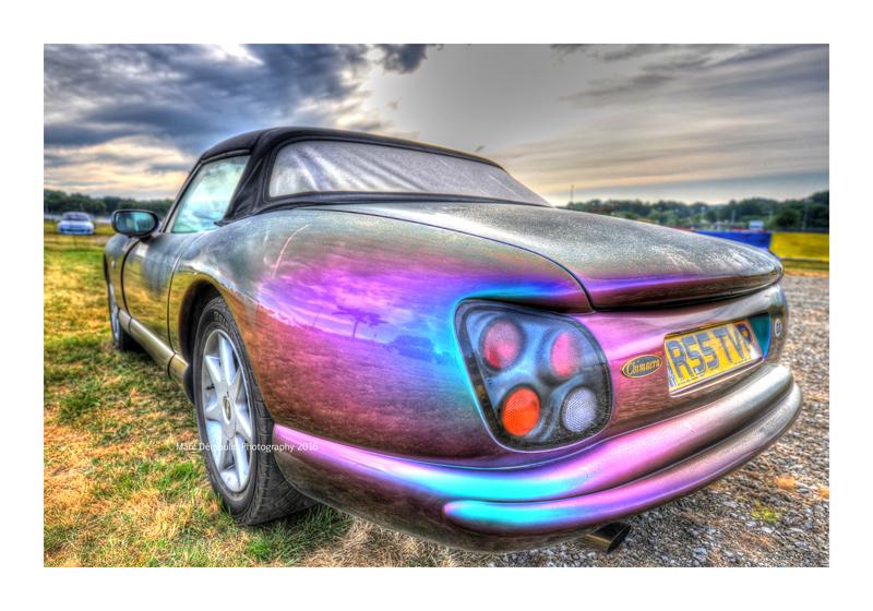 Cars HDR 235