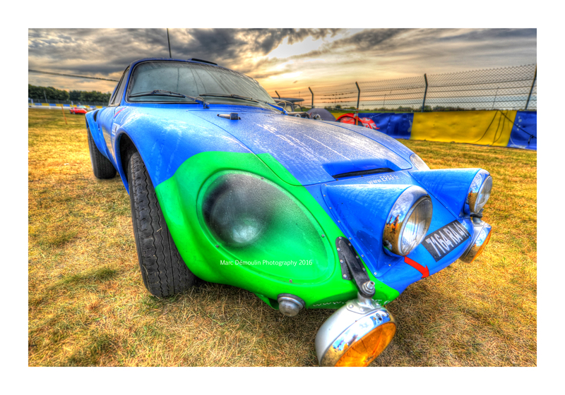 Cars HDR 236