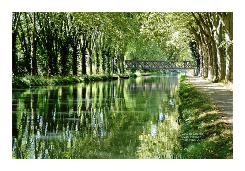 Canal de Garonne 2