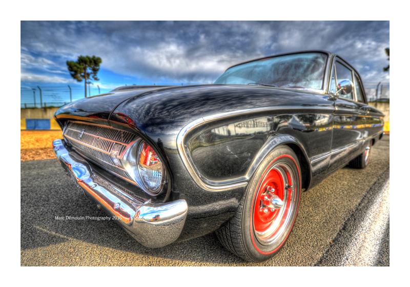 Cars HDR 244