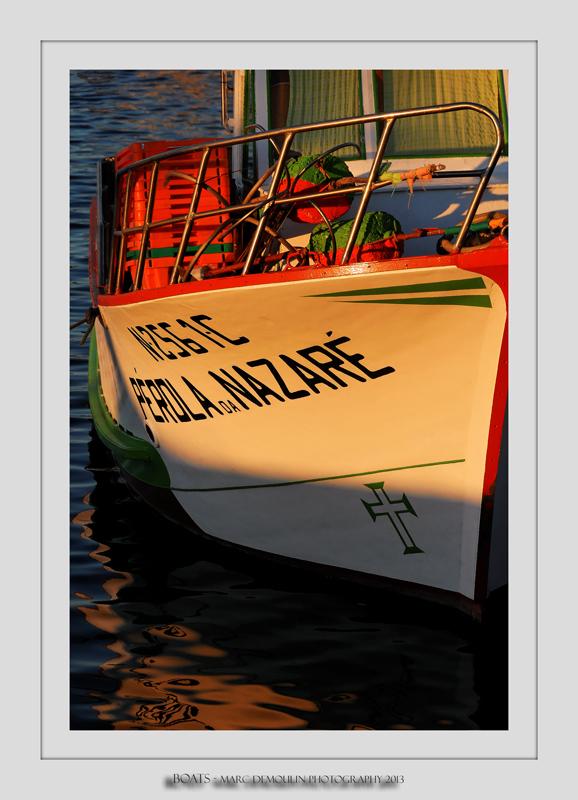 Boats 108 (Nazare)